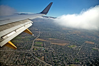 Wing over San Jose 7