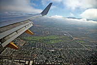 Wing over San Jose 8