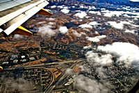 Wing over San Jose 1
